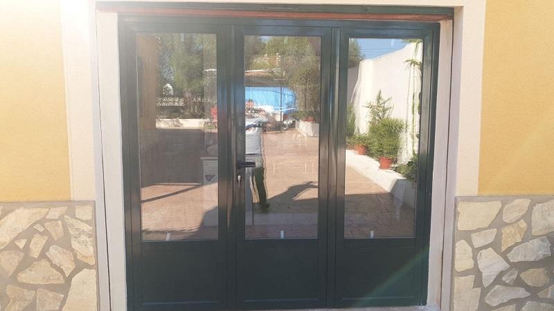 puertas-pvc-exterior-mantener-calor