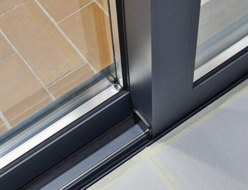 ¿Cuántos tipos de perfiles de aluminio existen?